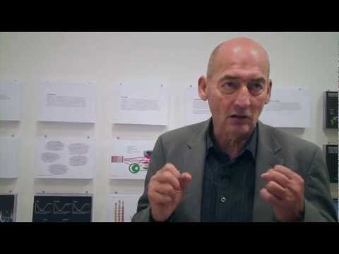 Interview: Rem Koolhaas on OMA's current preoccupations