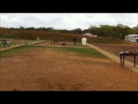 Defensive Handgun - Stress Shooting 2