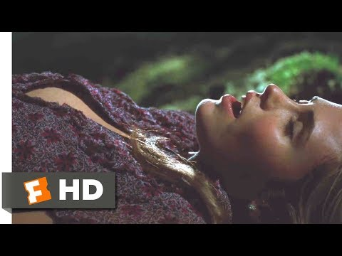 The Cabin in the Woods (2012) - Sex in the Woods Scene (4/11) | Movieclips thumbnail