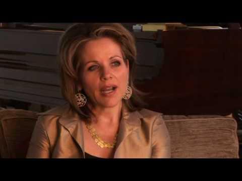 NEA Opera Honors: Renee Fleming on Leontyne Price