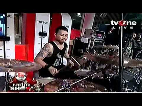 Deadsquad  radioshow tvone video