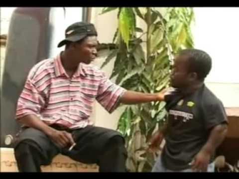 Koti Academy Part 2 - Ghana Movie