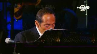 Watch Paul Anka This Is It video