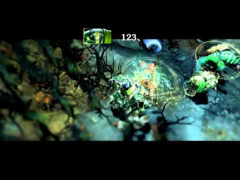 Dota2 - Wodota Top10 Vol.2 video