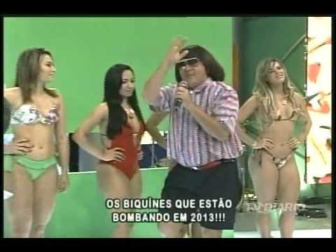 Ênio Carlos 27-01-13 - Os Biquinis que estão Bombando em 2013
