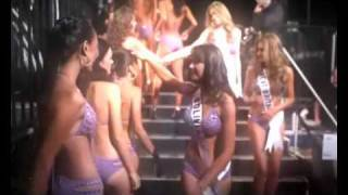 Miss Universe 2011 The 60th - TRAILER - Who Will Become New Miss Universe