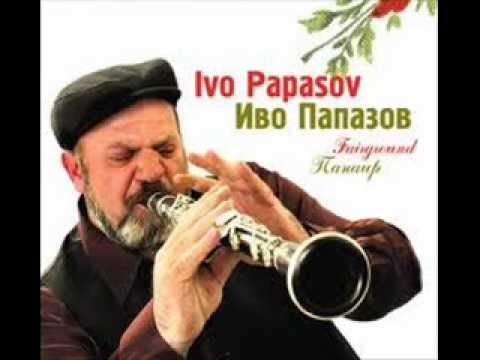 Ivo Papazov-Ergenski Dance (Macedonian).wmv
