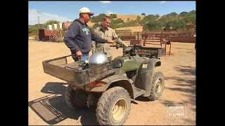 In Control: ATV and Farm Utility Vehicle Safety (Spanish) Part 2