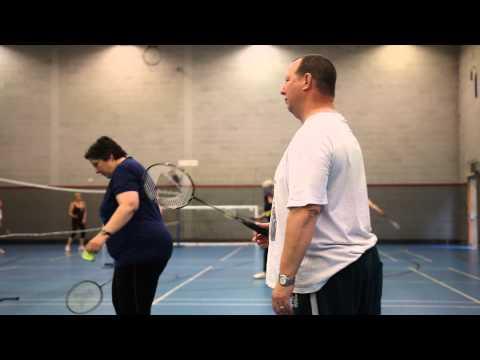 I Wish I'd Tried Badminton