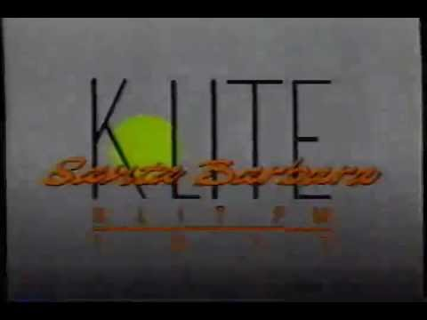K-LITE 101.7 Commercial Ad 1988 (No Sound)