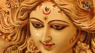 Leke Pooja Ki Thali Devi Bhajan by RK voice centre