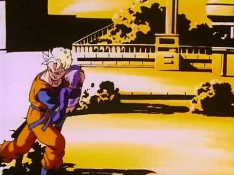 Dragonball Z Trailer History Of Trunks