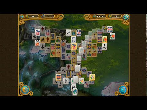 Mahjong Magic Journey (Gameplay) HD