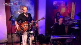 """Livestream Gregor Meyle """"Song of my Life"""" • Wohnzimmerkonzert"""