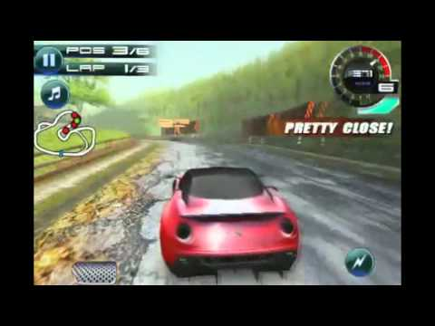 samsung corby 3g games free download
