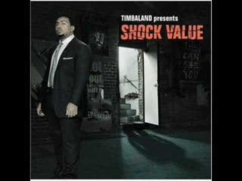Timbaland - The Way I Are feat WISE (JAPANESE VERSION)
