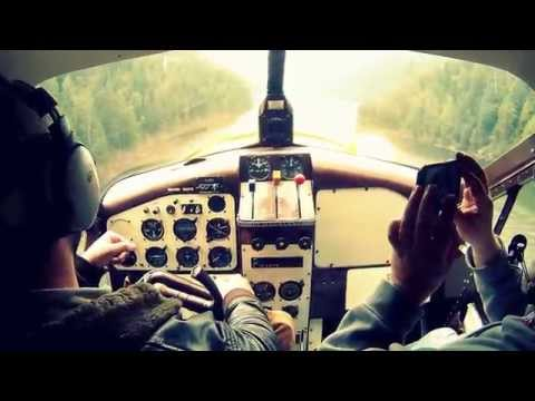 Ride along on a DHC-2 Beaver
