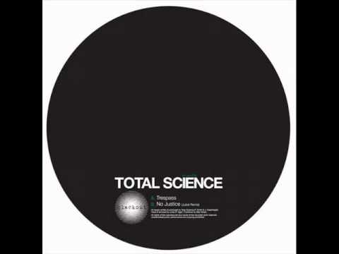 Total Science - No Justice [Jubei Remix]