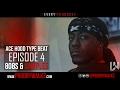 Ace Hood Type Beat 2017 | Rap Instrumental Beats | 808s & Samples EP4