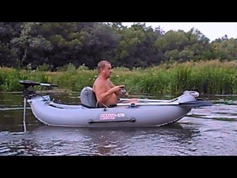 рыбалка на реке в головинке