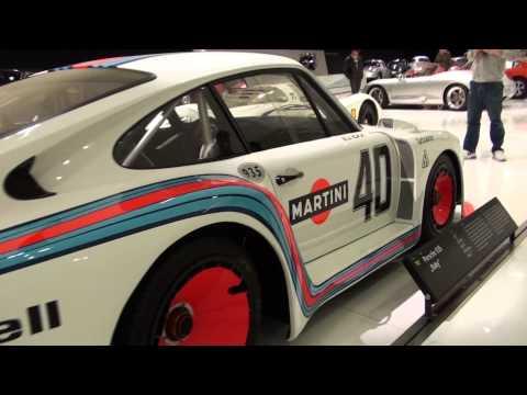 Museum Raleigh Porsche Porsche Museum Stuttgart