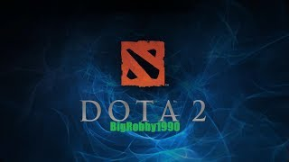 Dota 2 [PC] - Just What Is A Public Dota 2 Game Part 134