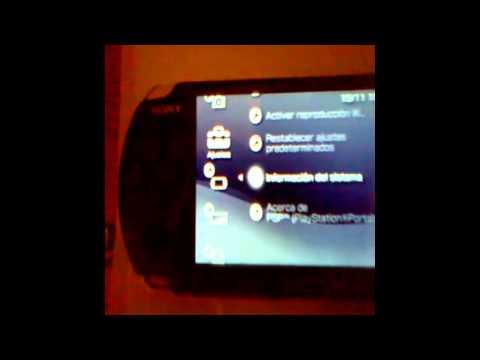 COMO HACKEAR PSP 6.60 3000.2000.1000.GO CON PRO-B9