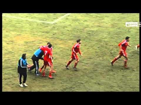 Icaro Sport. Monza-Rimini 2-1, i gol con commento live
