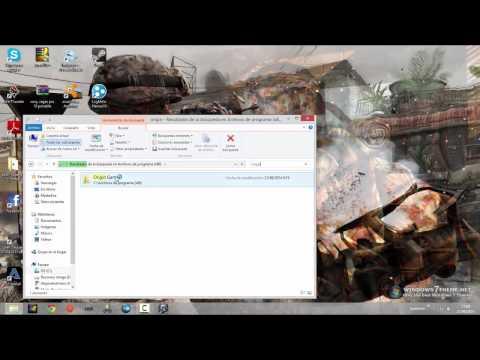 Solucion DirectX Origin Cualquier juego