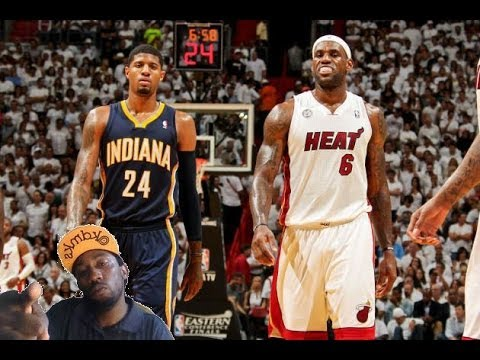 Miami Heat vs Indiana pacers Nba Playoffs 2014 eastern conference Finals Prediction