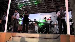 "Goan Band "" Alcatraz "" - Portuguese Medley"