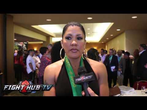 Should Ronda Rousey do Playboy Mia St John gives her advice