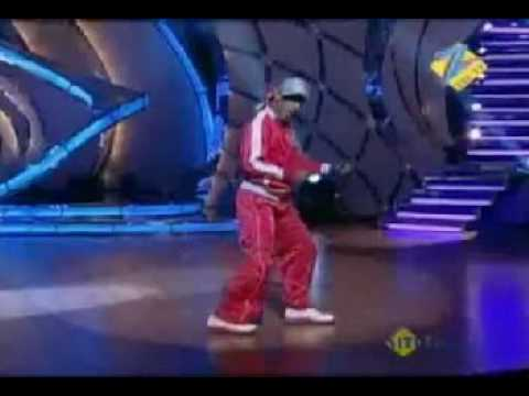 Lux Dance India Dance Season 2 Dharmesh Sir Last Performance video