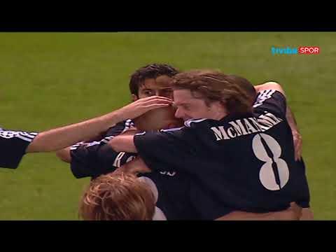 Manchester United 4-3 Real Madrid | UEFA Şampiyonlar Ligi En İyi 50 Maç No: 7