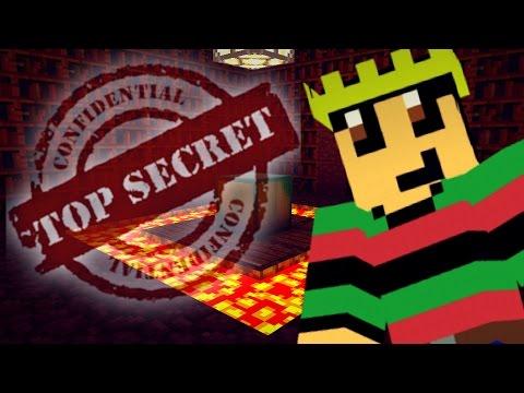 het GEHEIME stuk van de SERVER! Minecraft Dag #8