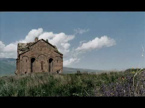 Ani, ancient armenian capital, Shnorhali,´amen hair surb`