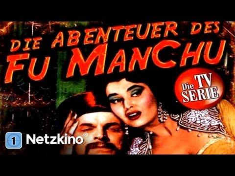 FilmDie Abenteuer des Fu Manchu live Stream