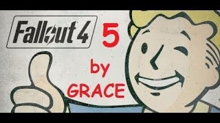 FALLOUT 4 gameplay ITA EP  5 FALLO E BASTA by GRACE
