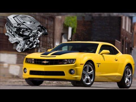 5 ИДЕАЛЬНЫХ АВТО с двигателем V8!
