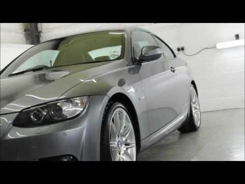 Refined Detail -v- E92 BMW 330i M Sport Coupe (Exo V2)