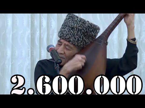 Dede Edalet - Yaniq Keremi