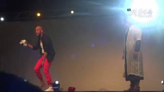 Video مهرجان الشرق