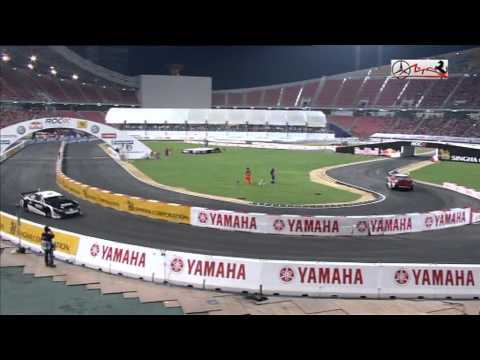 ROC 2012 Nations Cup - Michael SCHUMACHER vs Jamie WHINCUP