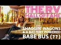 The RV Hall of Fame: Shaggin' Wagons & the Future of Van Life
