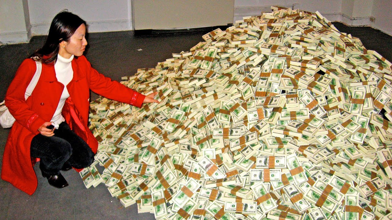 How much interest do you earn on one million dollars
