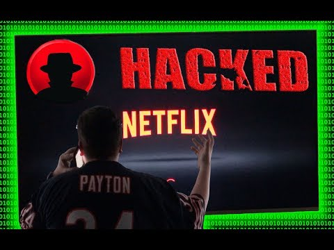 NETFLIX HACKED - How to Hack Your Smart TV Prank!