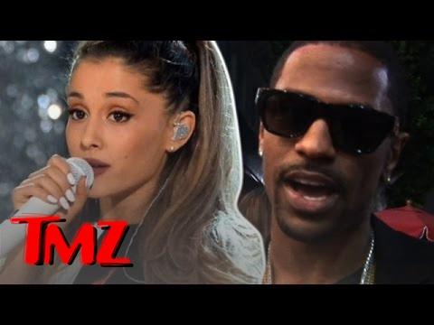 Ariana Grande and Big Sean: the Billion Dollar Breakup!