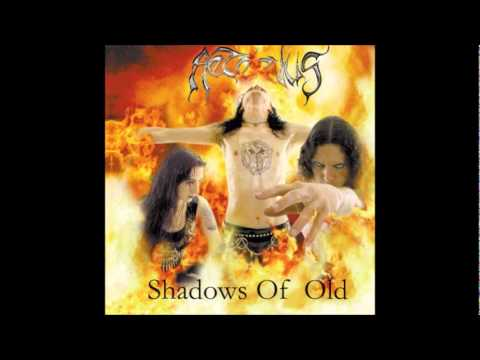 Aeternus - The Summoning of Shadows
