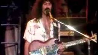 Watch Frank Zappa Stink Foot video