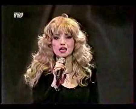 Аллегрова Ирина - Ну и Пусть